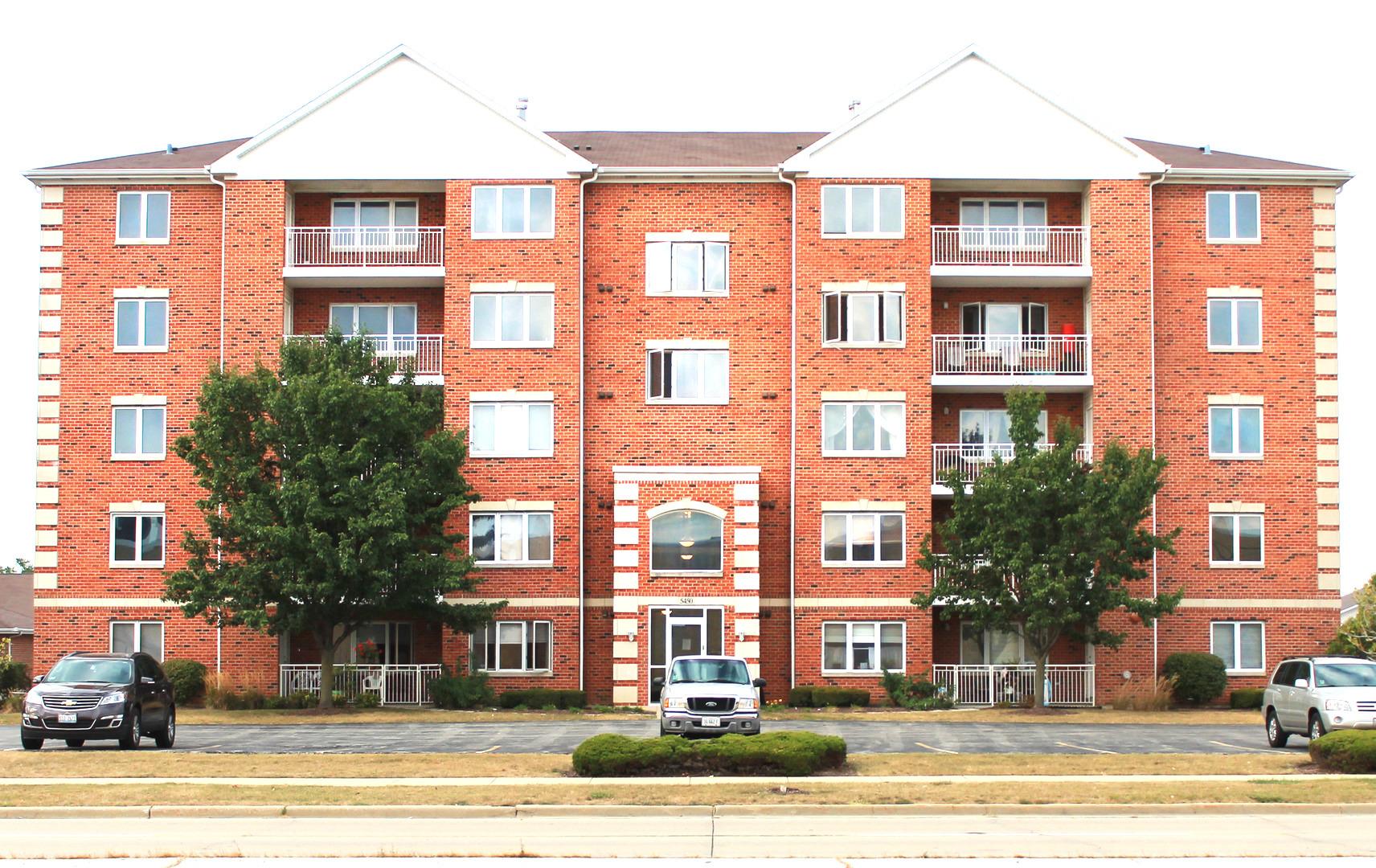 5500 W 115th Street, Oak Lawn, IL 60453