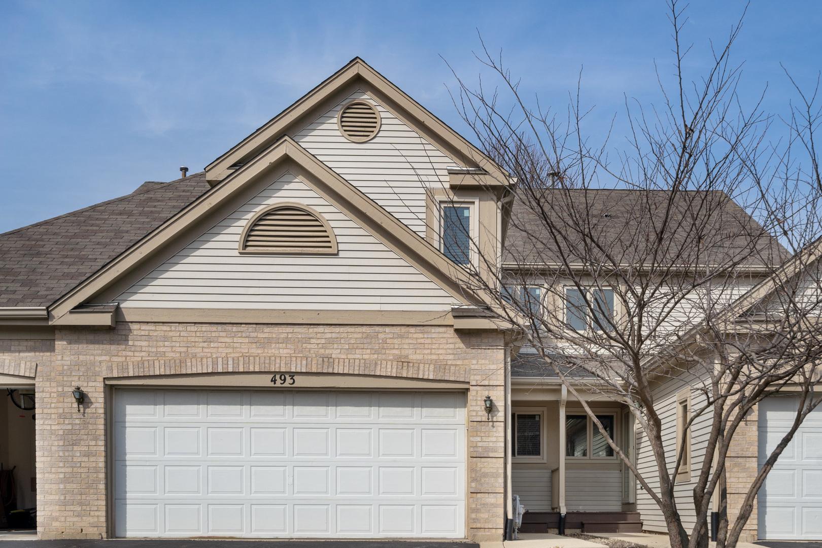 493 Doverton Lane, Fox River Grove, IL 60021
