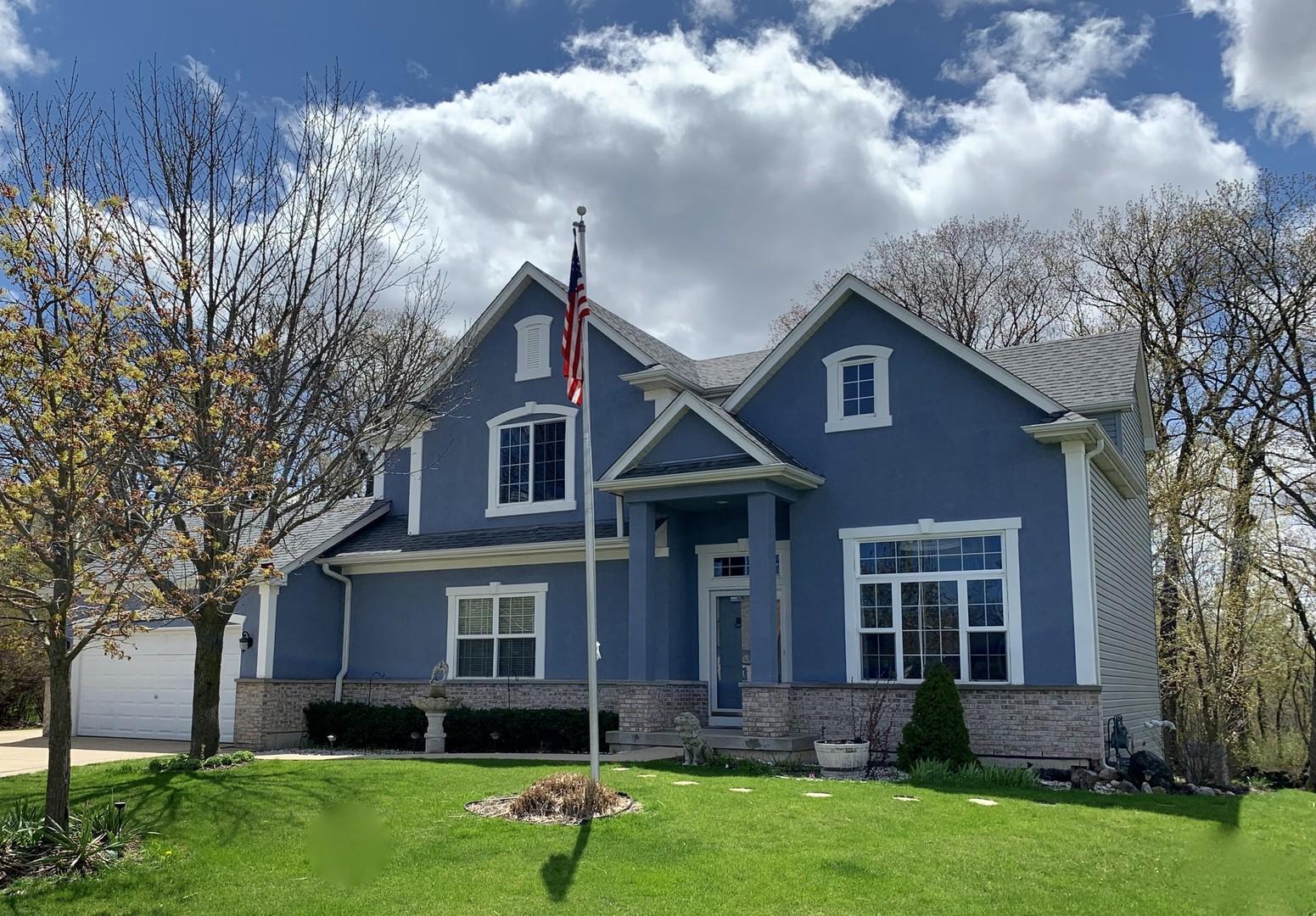 800 Evan Lane, Lake Villa, IL 60046