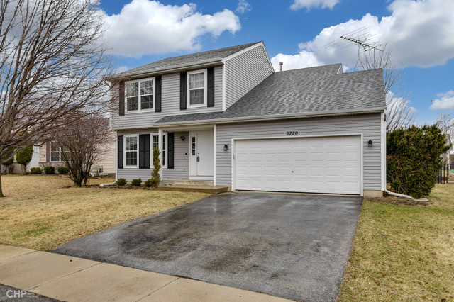 2770 Briarcliff Lane, Lake In The Hills, IL 60156
