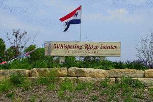 1909 Whispering Ridge Drive, Johnsburg, IL 60051