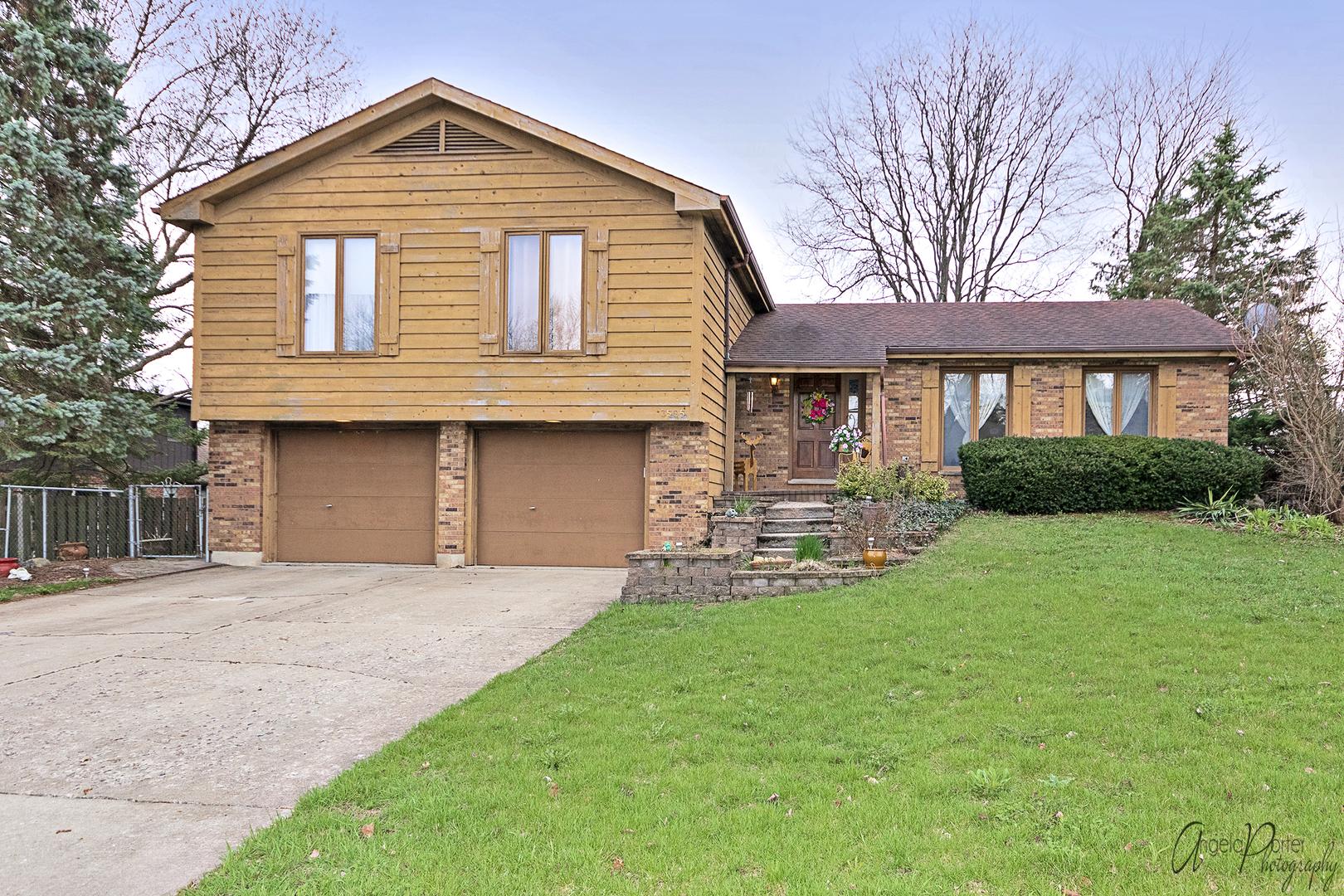 3505 W Shepherd Hill Lane, Mchenry, IL 60050