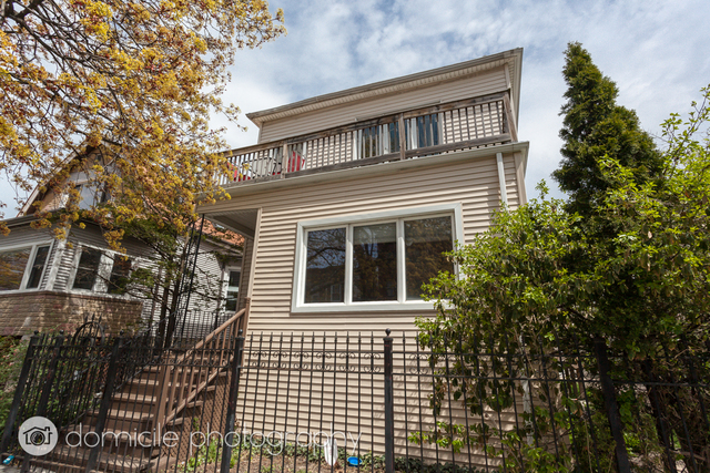 3403 N Springfield Avenue, Chicago, IL 60618