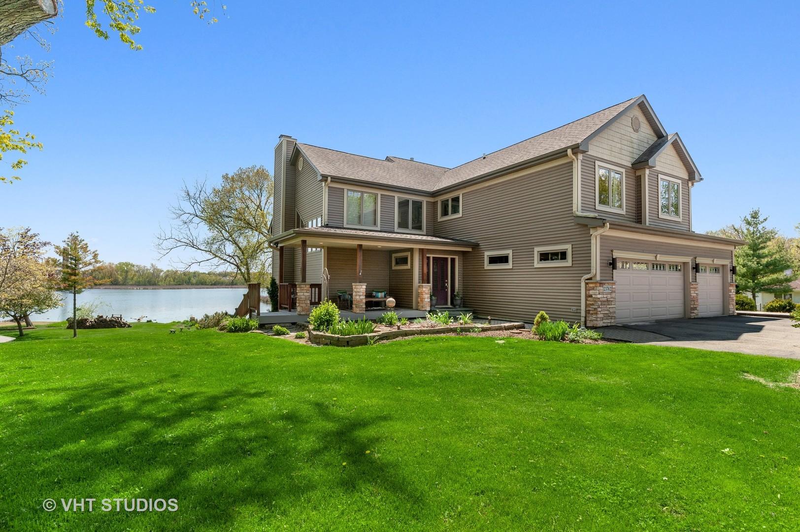 23762 W Rosemont Lane, Lake Villa, IL 60046