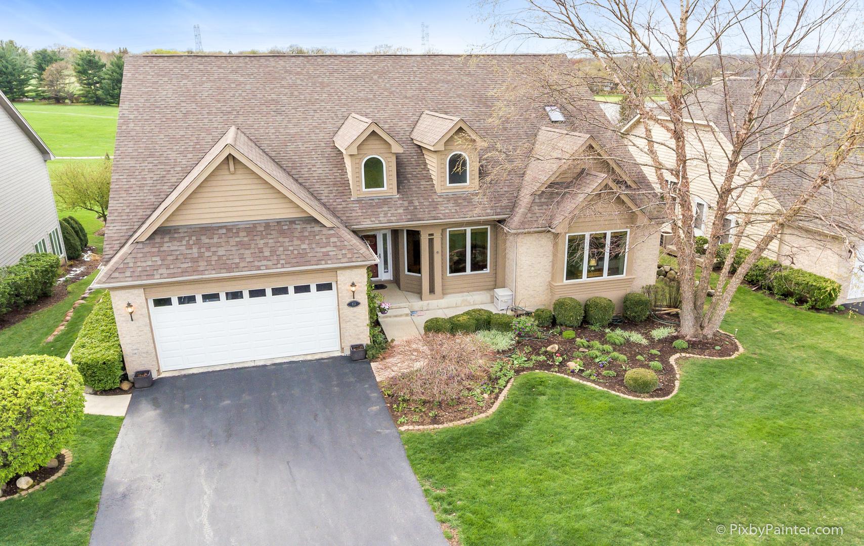 63 Brittany Drive, Oakwood Hills, IL 60013