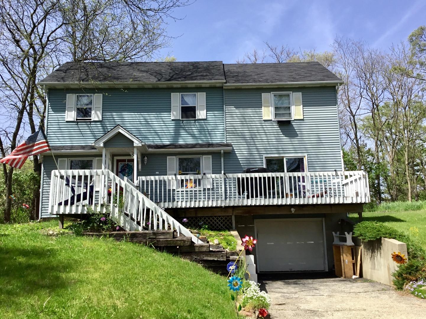 428 Asbury Avenue, Fox River Grove, IL 60021