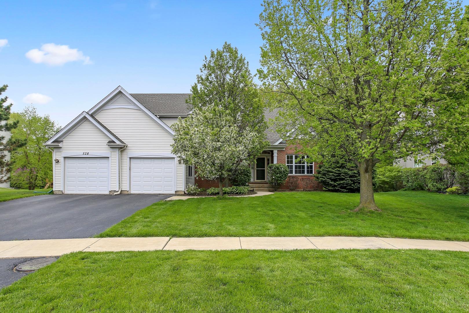 528 Middlebury Drive, Lake Villa, IL 60046