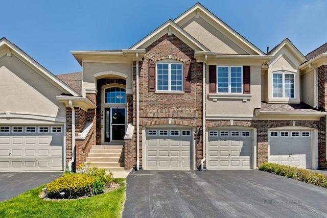 506 E Harvey Lake Drive, Vernon Hills, IL 60061