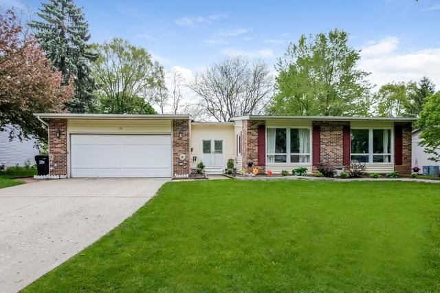 691 Darlington Lane, Crystal Lake, IL 60014