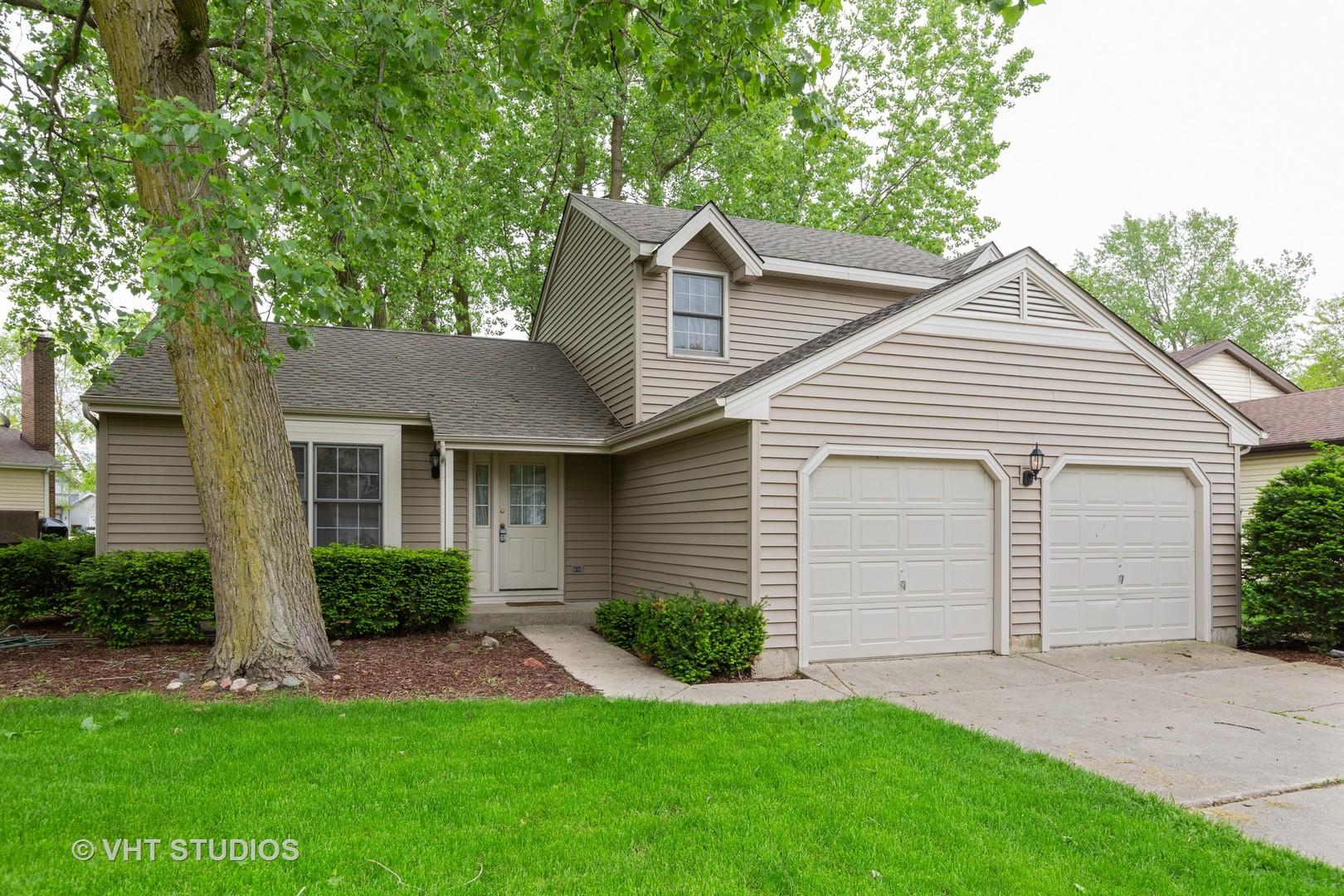 947 Boxwood Drive, Crystal Lake, IL 60014