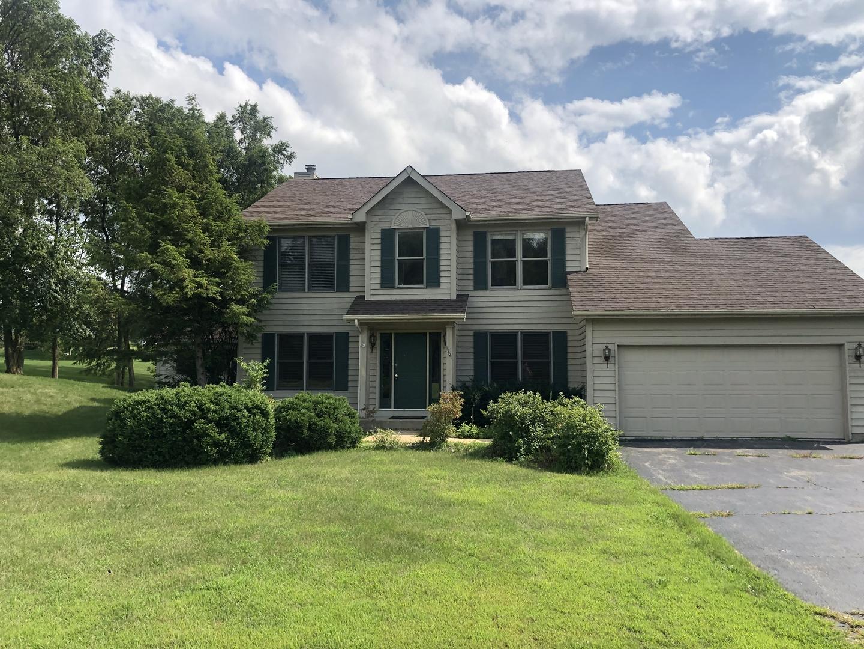 1707 Brixham Lane, Johnsburg, IL 60051