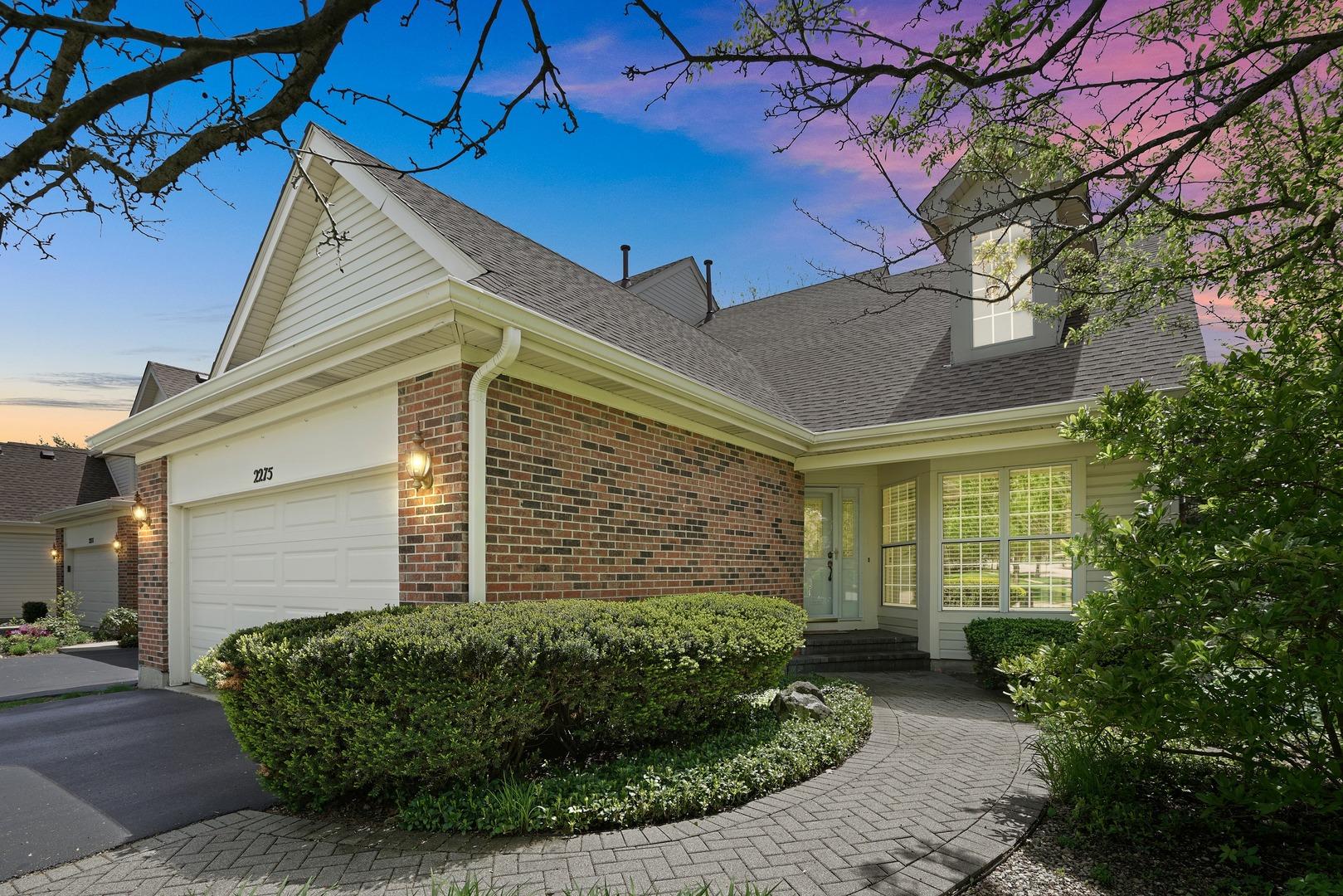 2275 Seaver Lane, Hoffman Estates, IL 60169