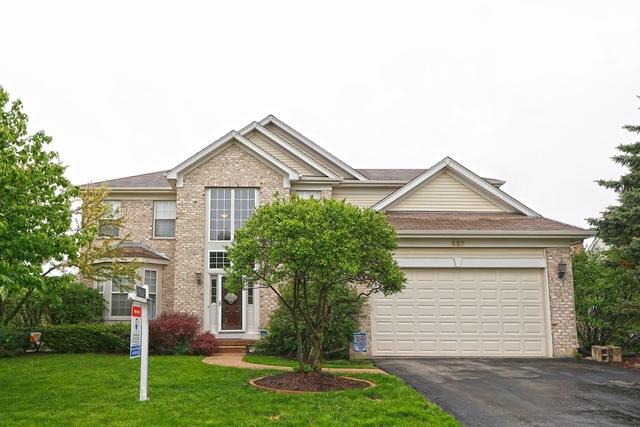557 Amherst Drive, Lake Villa, IL 60046