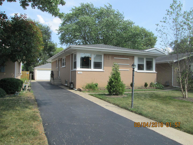 1343 S Highland Avenue, Arlington Heights, IL 60005
