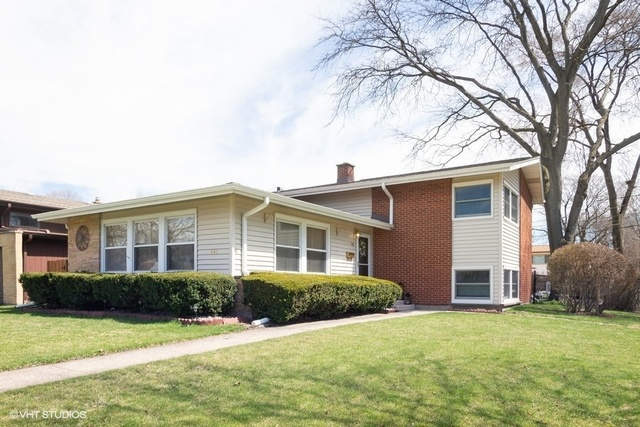 441 S Forrest Avenue, Arlington Heights, IL 60004