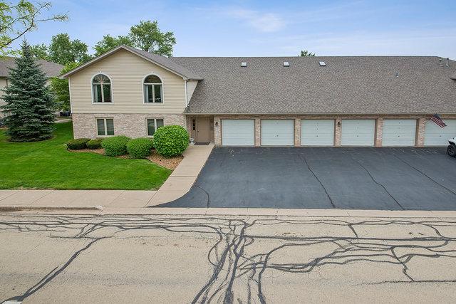 2666 Crescenzo Drive, Joliet, IL 60436