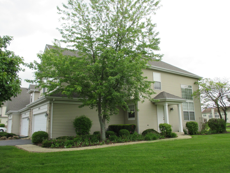 23815 Mc Mullin Circle, Plainfield, IL 60586