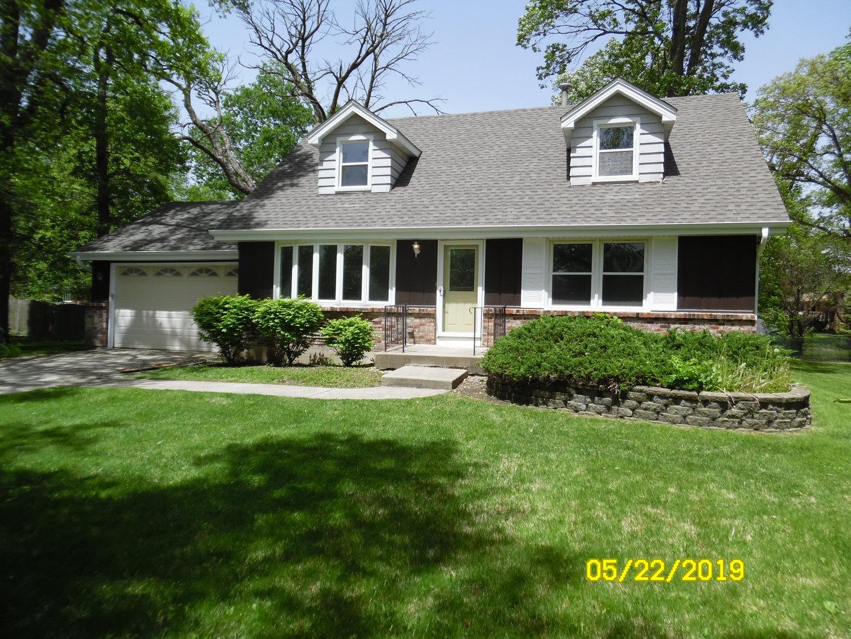 24636 W Fraser Road, Plainfield, IL 60586