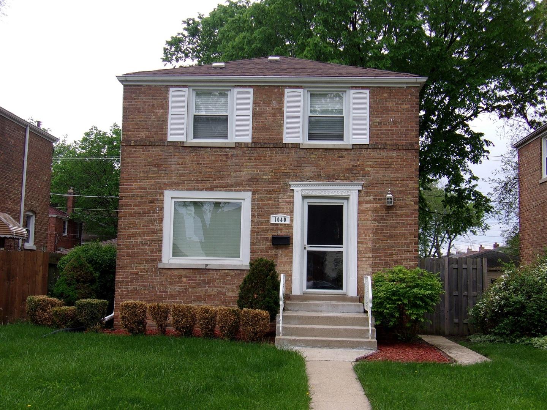 1040 Marshall Avenue, Bellwood, IL 60104
