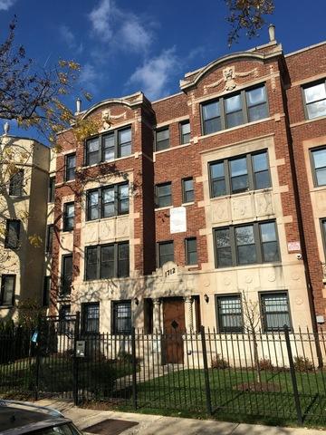 1712 W Estes Avenue, Chicago, IL 60626