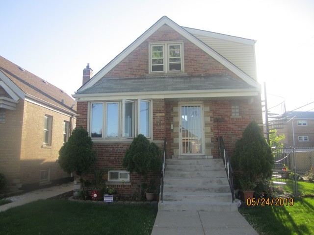 5132 S Kenneth Avenue, Chicago, IL 60632