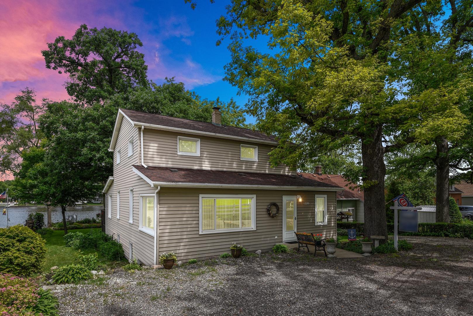 1220 River Terrace Drive, Johnsburg, IL 60051