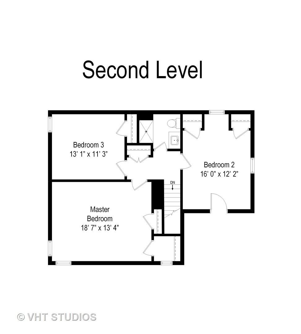Arlington Heights Home Addition: 527 E Mayfair Road, Arlington Heights, IL 60005 MLS