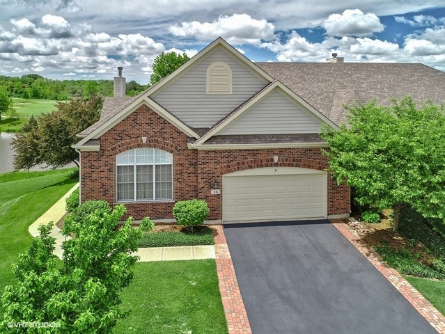 14 Sugar Maple Court, Lake In The Hills, IL 60156