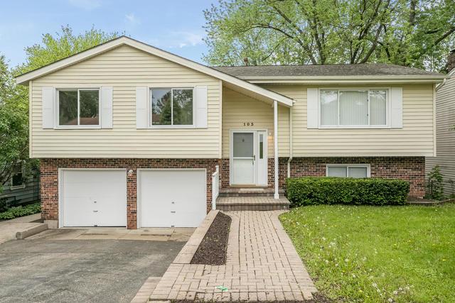 103 Meadow Lane, Oakwood Hills, IL 60013