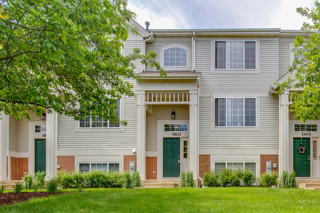 1403 New Haven Drive, Cary, IL 60013