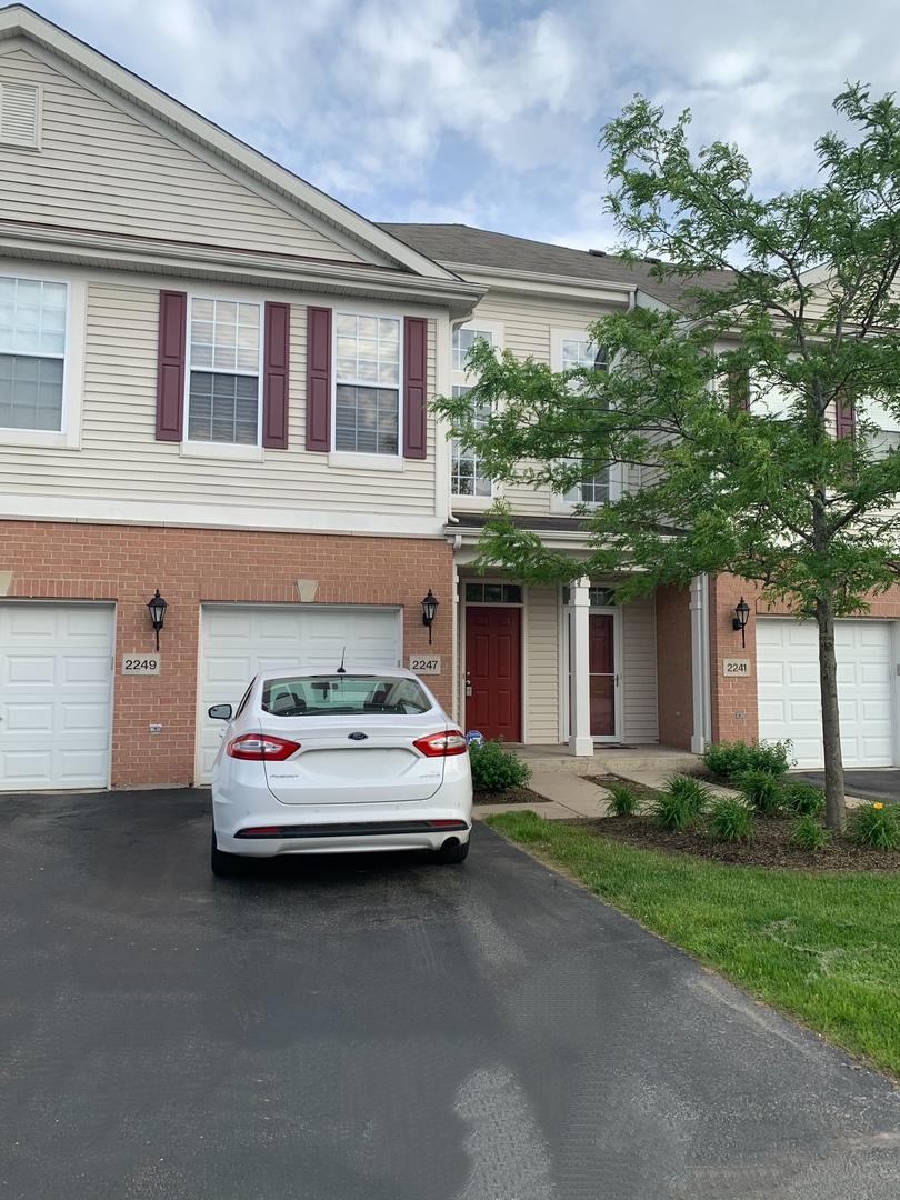2247 Concord Drive, Mchenry, IL 60050