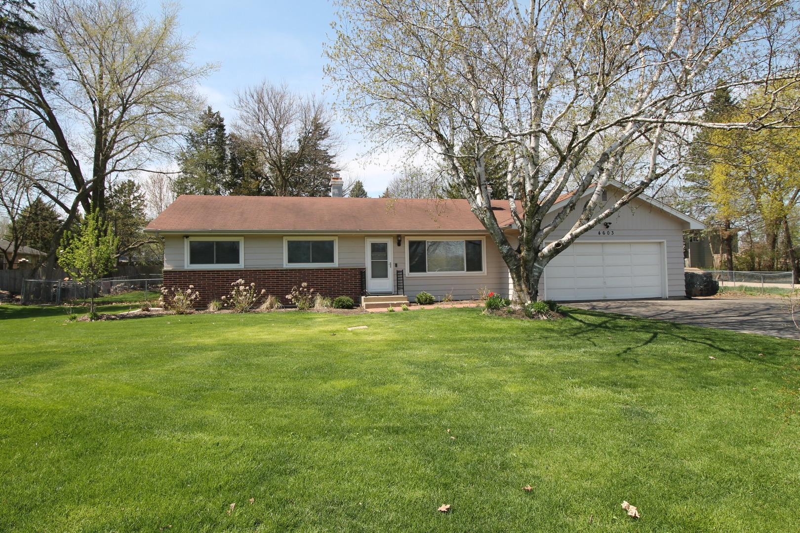 4603 Orchard Lane, Crystal Lake, IL 60014