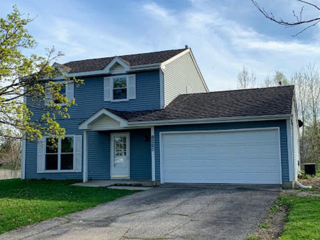 1029 Wimbledon Drive, Island Lake, IL 60042