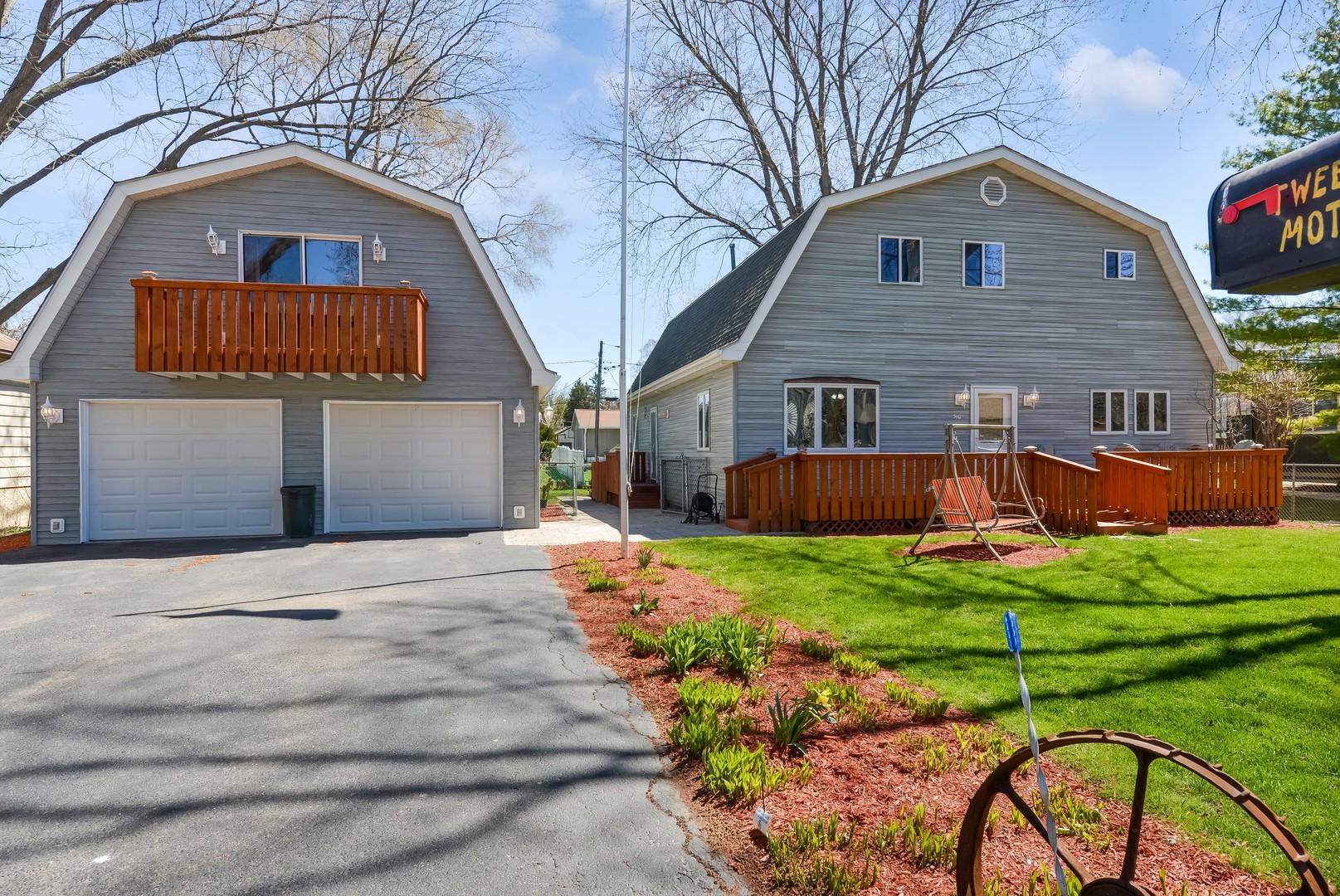 3110 Spruce Terrace, Island Lake, IL 60042