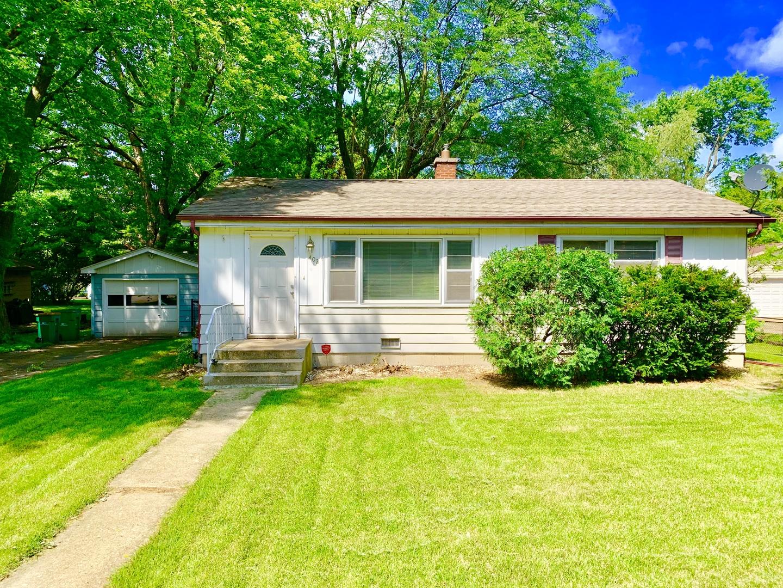 402 Mound Street, Fox River Grove, IL 60021