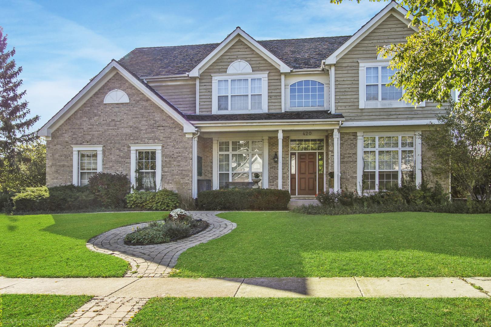 420 Morgan Lane, Fox River Grove, IL 60021