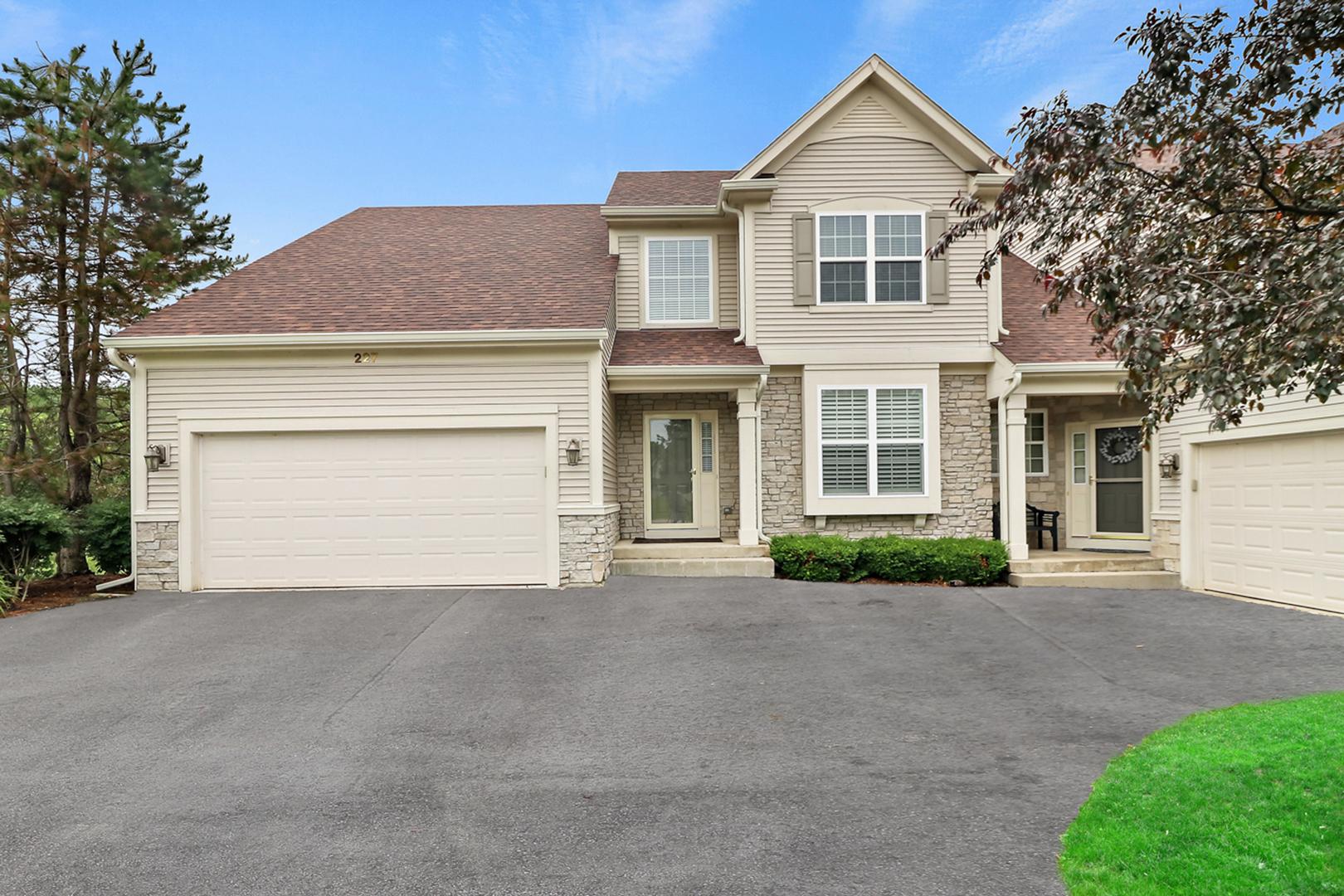 227 Berkshire Drive, Lake Villa, IL 60046