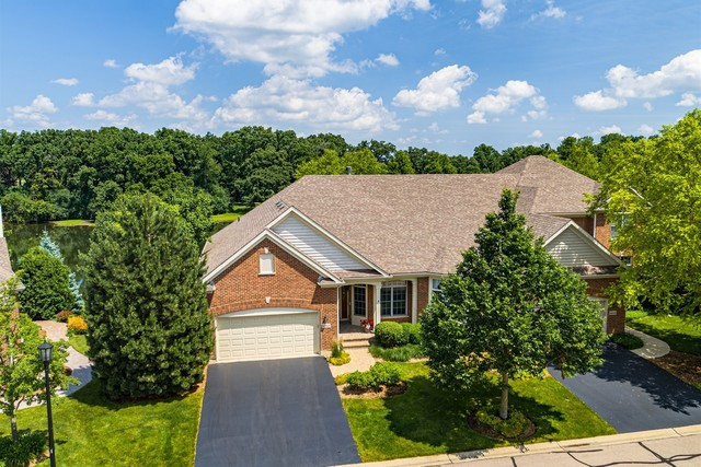 4053 Honeymoon Ridge, Lake In The Hills, IL 60156