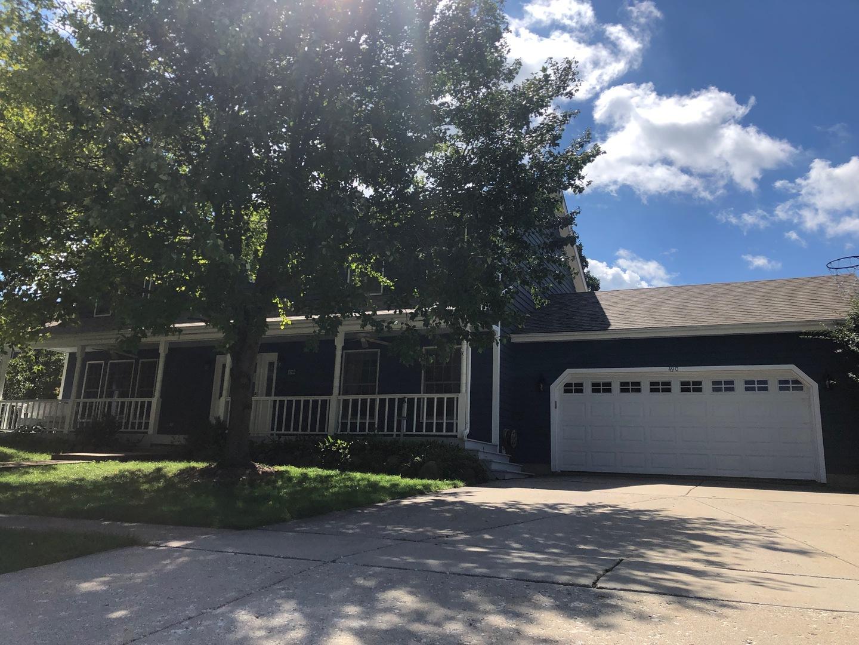 490 Doverton Lane, Fox River Grove, IL 60021