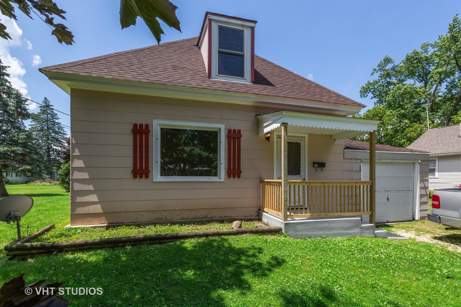 816 N Page Street, Marengo, IL 60152
