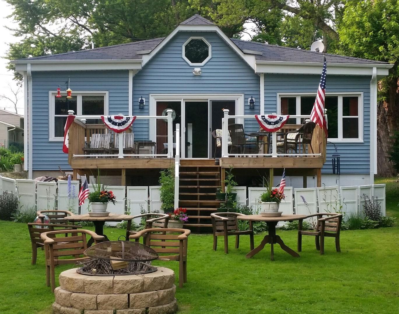 25059 W Forest Drive, Lake Villa, IL 60046