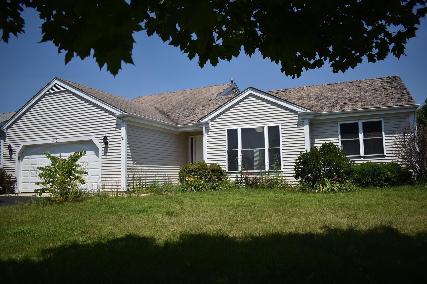832 Buttonwood Court, Marengo, IL 60152