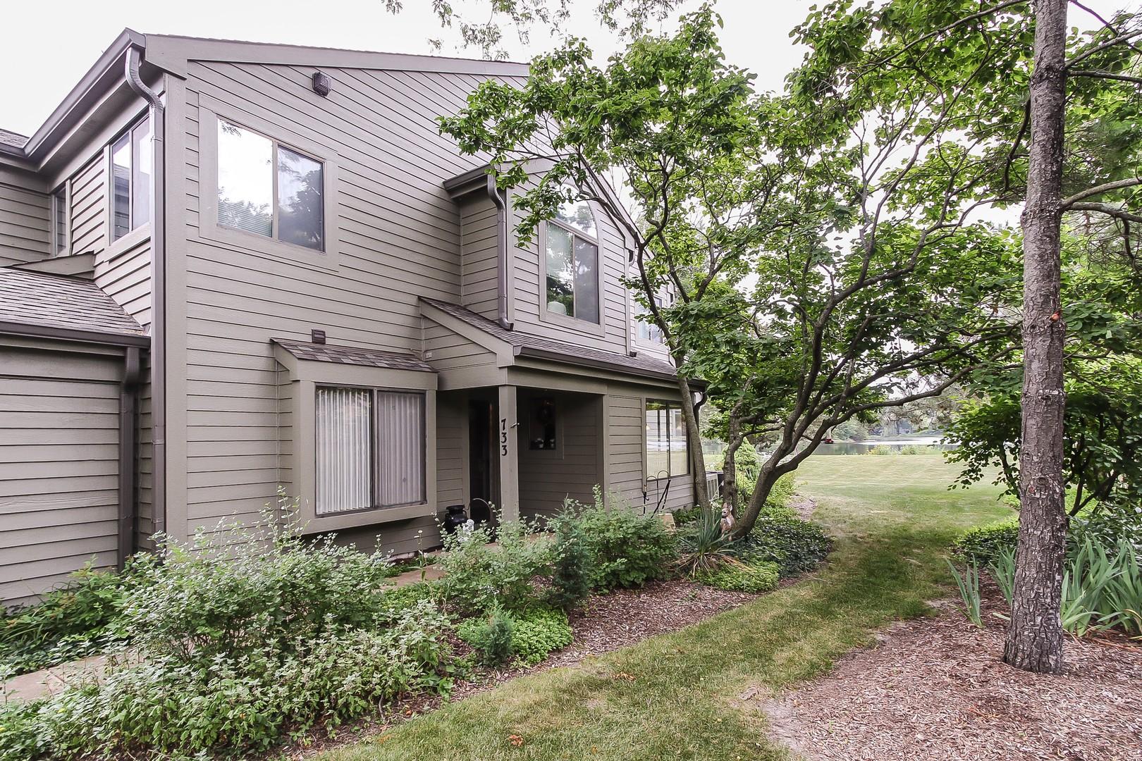 733 Woodbridge Court, Lake Barrington, IL 60010