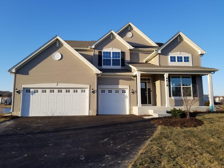 6618 Homestead Drive, Mchenry, IL 60050
