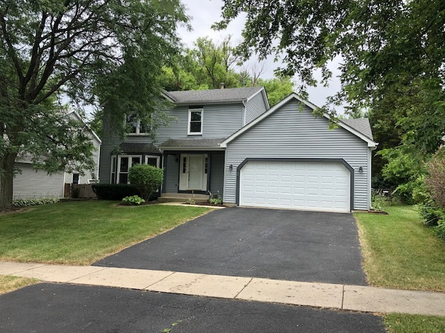 830 Candlewood Trail, Cary, IL 60013