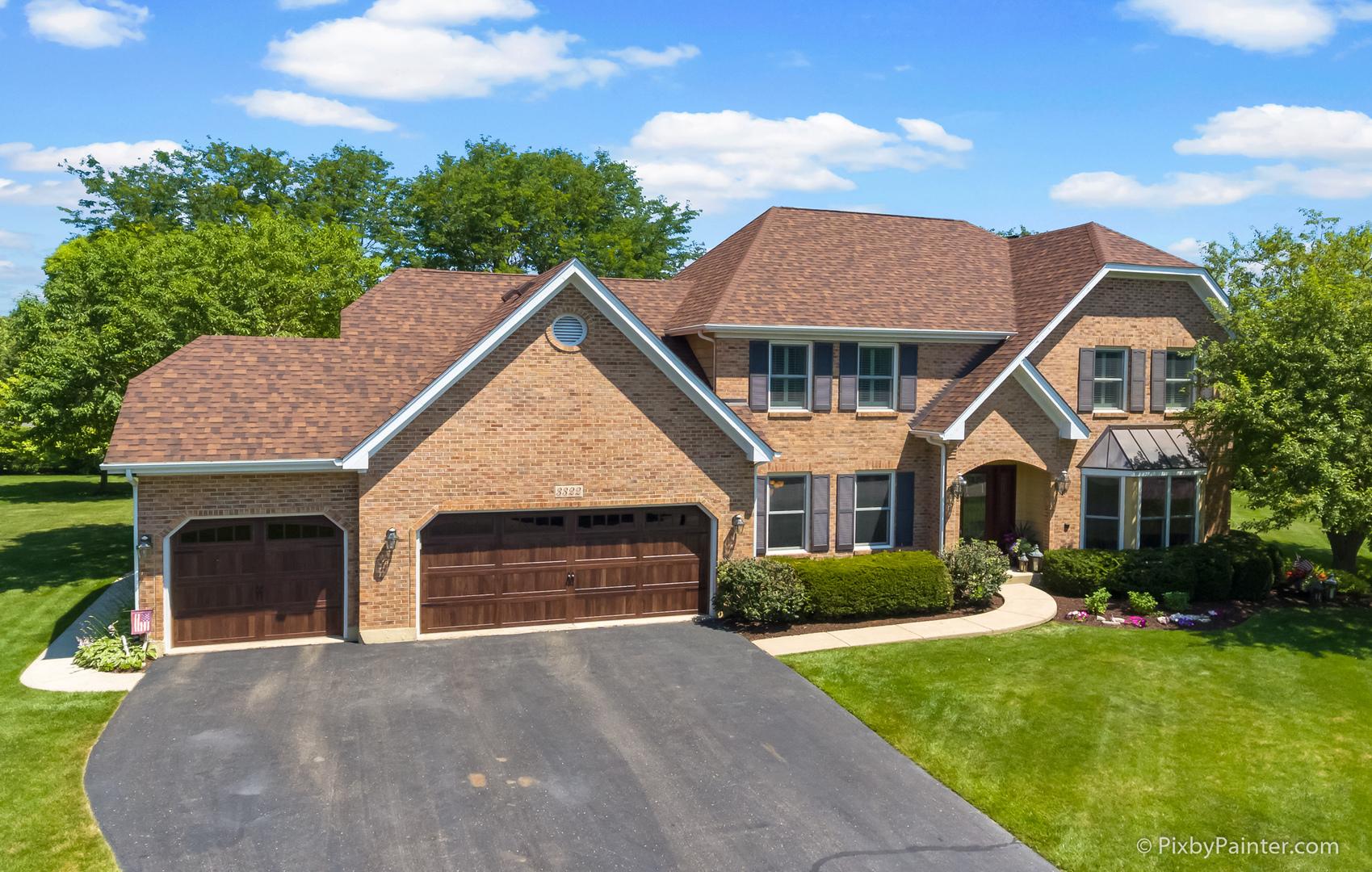 3322 Woods Creek Lane, Algonquin, IL 60102