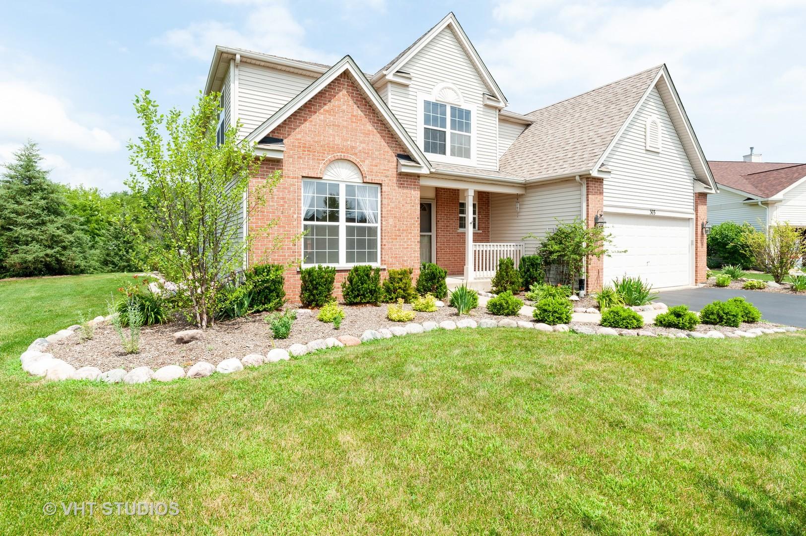303 Appleton Lane, Lake Villa, IL 60046