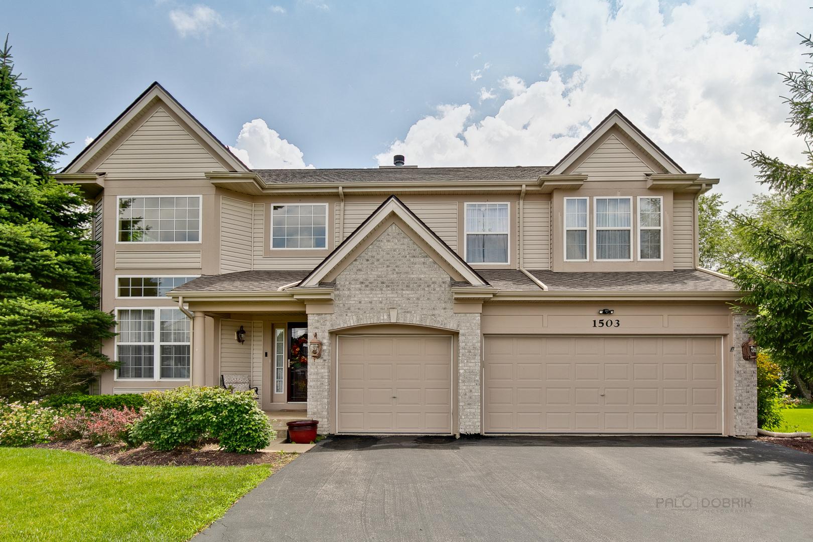 1503 Summerhill Lane, Cary, IL 60013