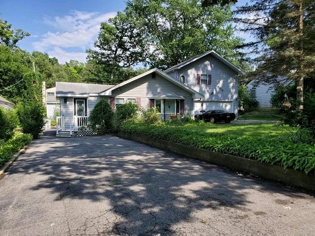 3112 Clearview Drive, Wonder Lake, IL 60097