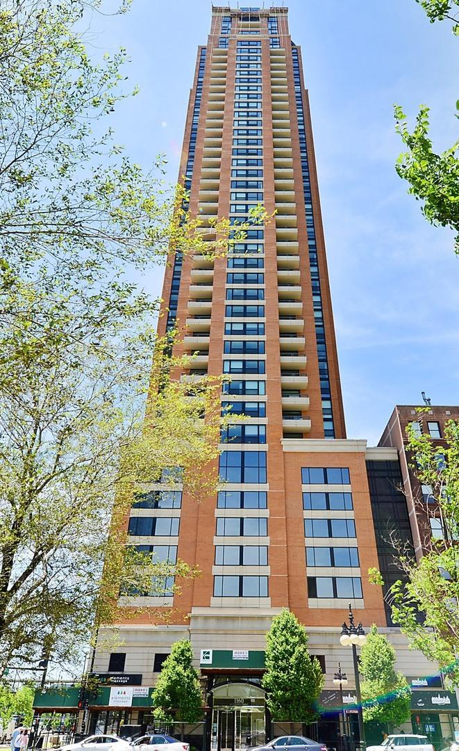 1160 S Michigan Avenue, Chicago, IL 60605